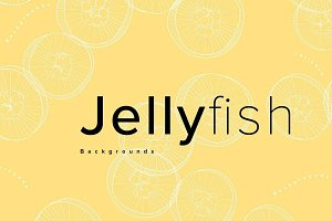Jellyfish backgrounds