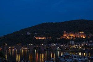 Just visit Heidelberg!