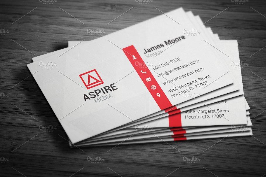 simple business card  creative business card templates