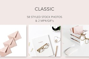 Classic (58 Images)