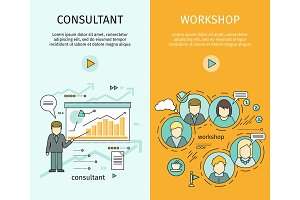 Management Consulting and Workshop