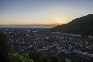 The Outlook at Heidelberg