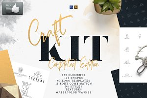 Craft Kit - Completed Edition