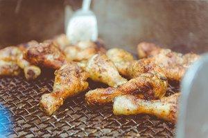 BBQ on Grills II