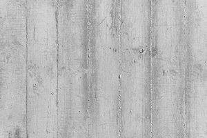 Simple gray concrete wall