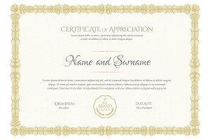 Certificate315