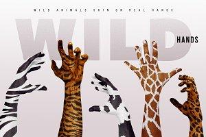 Wild Hands