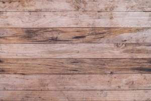 Texture and background of old log