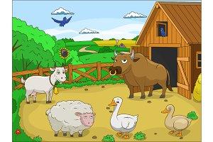 Farm version 01