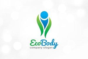 Nature Body Logo Template