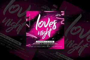 Love Night Party