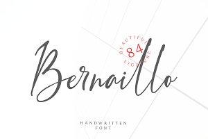 Bernaillo Font (40% Off! )