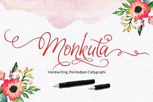 Monkuta Script