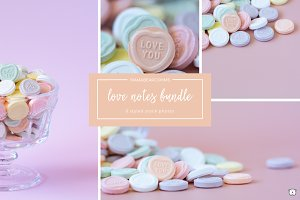 Valentine's Day | Love Notes