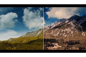 Universal Post-Production Pack (PP)