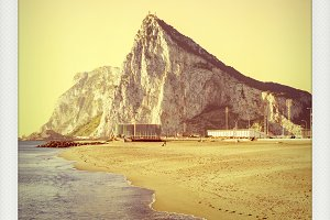 Polaroid Gibraltar