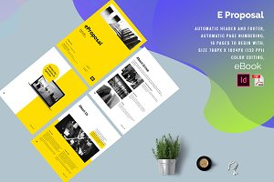 eProposal/eBook
