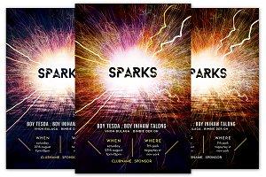 Sparks Flyer