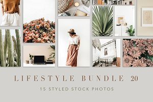 Lifestyle Bundle 20