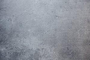 Gray stone background