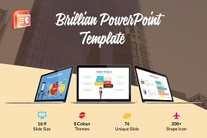 Brillian - Powerpoint Presentation