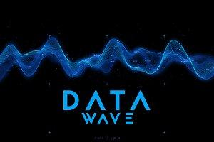 Big Data Wave Graph