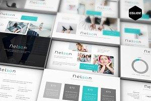 Nelson - Google Slides Template