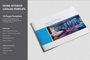 Home Interior Catalog