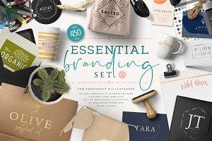 Essential Branding Set v3