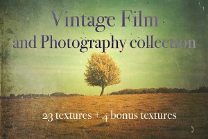Vintage Film & Photography