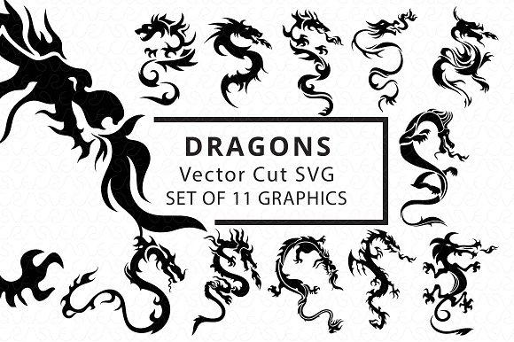 SVG Cutfiles Bundle-1
