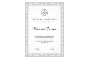 Certificate323