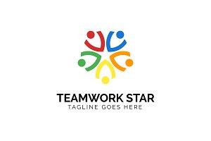 Teamwork Star logo