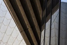 Sydney Opera House Details by  in Architecture