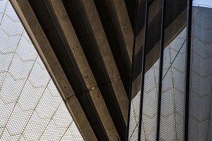 Sydney Opera House Details