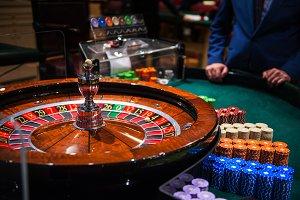 Casino, gambling and entertainment