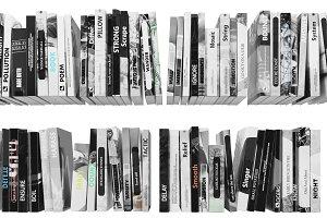 Books 150 pieces 2-6-4