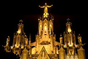 Expiatory Temple of the Sacred Heart