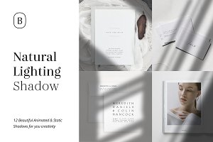 Natural Lighting Shadow Kit