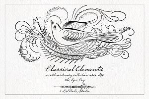 Classical Elements - 107pc Bundle