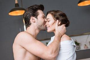 adult boyfriend biting girlfriend wi