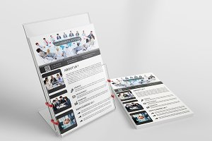 Corporate Business Flyers V4