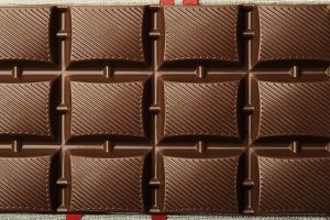 Chocolate Bar, Brown, Background
