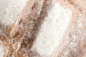 crust bread