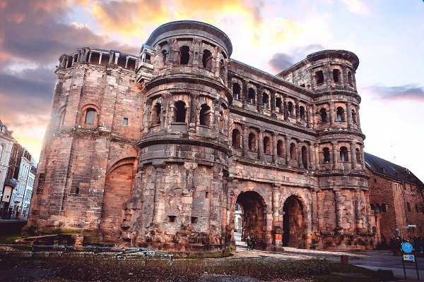 Porta Nigra | Trier