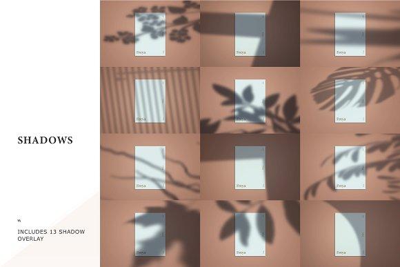 Freya - Mockup Kit Scene Creator in Scene Creator Mockups - product preview 8
