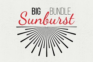 Big Sunburst Bundle