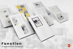 Function - Powerpoint Template