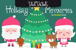 Slideshows Holiday Memories