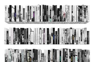 Books 150 pieces 2-7-1